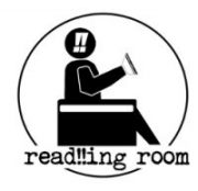 read!!ing room