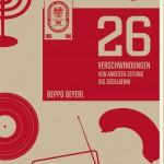 Cover: Beppo Beyerl 26 Verschwindungen
