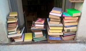 Büchermauer