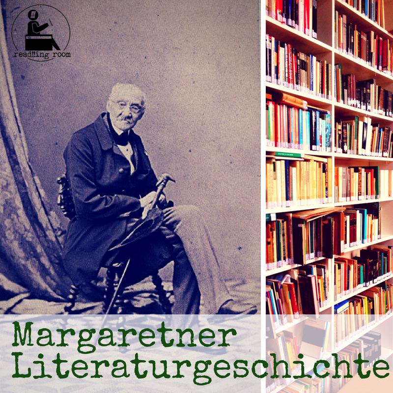 read!!ing room Margaretner Literaturgeschichte