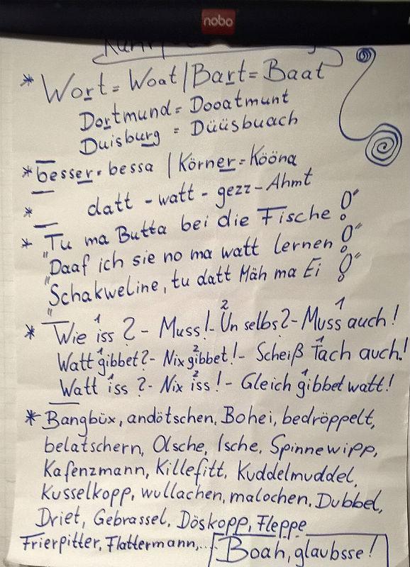 Harald Jüngst Ruhrpoot im read!!ing room