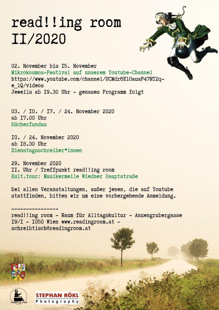 Programm 11/2020