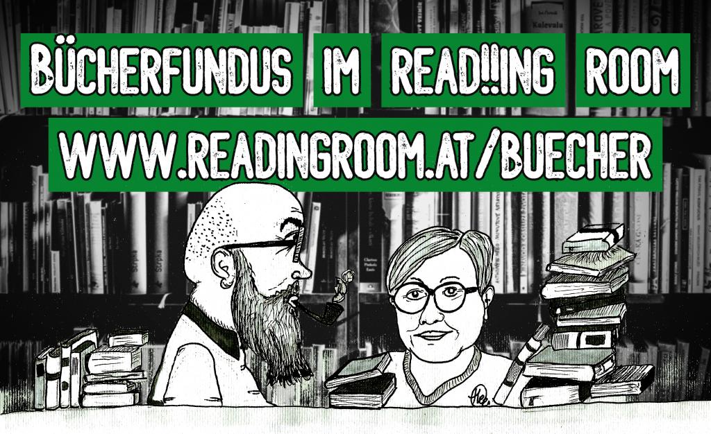 Gabi Thierry read!!ing room Bücherfundus
